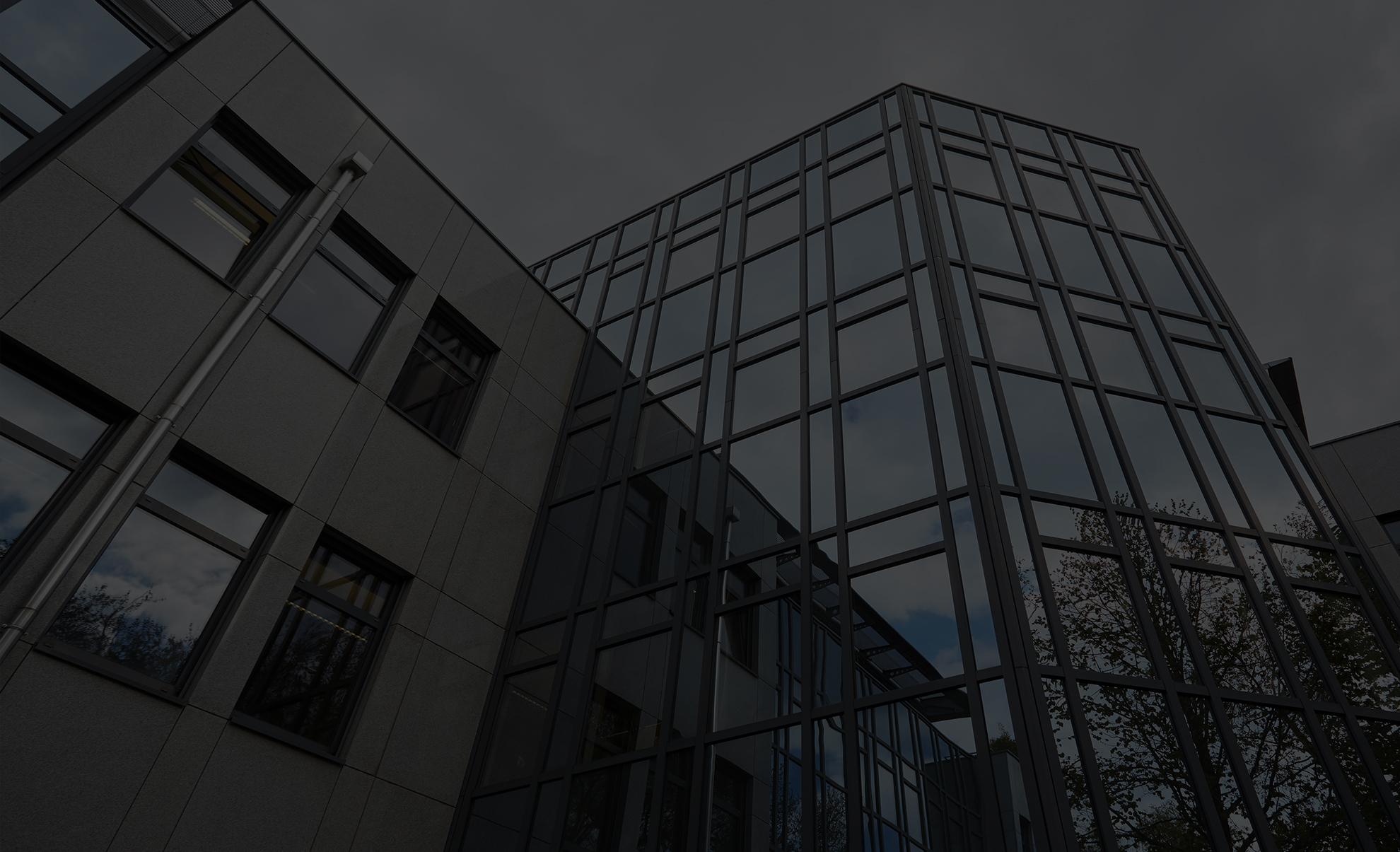 RWI Treuhand Gebäude